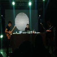 Carter Tutti Void / Gazelle Twin